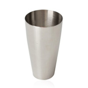 Tenflyer 0.7l Cocktail Shaker Drink Mixer Stainless Steel Shake Mixing Cup