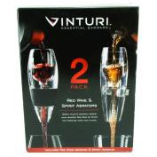Vinturi Essential Red Wine & Spirit Aerators