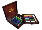 Royal & Langnickel Premier Drawing Pencil Art Set, 44-Piece