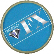 Diamond FX Essential Face Paint - Light Blue
