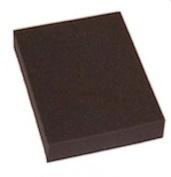 Dense Foam Needle Felting Pad - 20cm X 25cm X 5.1cm