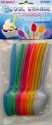 Cool Change Reusable Colour Change Spoons