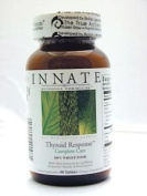 Innate Response - Thyroid Response Complete Care 90 tabs [Health and Beauty]