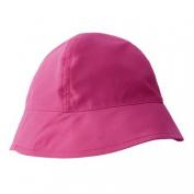 Baby Girl Cotton Sun Hat