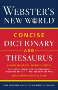 Webster's New World Concise Dictionary and Thesaurus