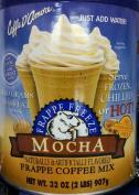 950ml Caffe D'Amore Frappe Freeze Mocha Frappe Coffee Mix