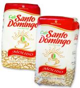 Cafe Molido Santo Domingo Coffee 0.5kg - 2pack
