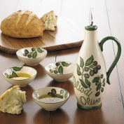 CHEFS Verona Bread Dipping Set, 5 Pieces - 5-piece set
