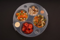 Portion Control Plate - Ez Plate Makes Portion Control Easy