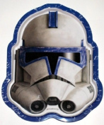 Stormtrooper-Star Wars Snack plate