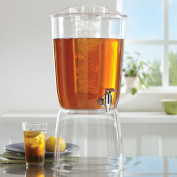 11.4l Beverage Dispenser with Ice Core and Stand