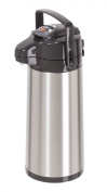 Oggi 1920ml Pumpmaster, Lever Pump Action with 4 Different Beverage Settings, Glass Liner