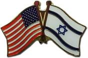 Israel - Friendship Pin