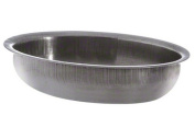 American Metalcraft D404 Stainless Steel Sauce Cup, 45ml