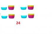 IKEA - KALAS Bowl, Assorted Colours