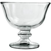 Anchor Hocking Presence Flared Mini Trifle Bowl, Set of 6