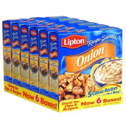 Lipton Onion Recipe Soup & Dip Mix - 180ml bxs