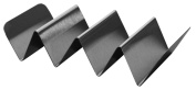 Stainless Taco Holders, Four Piece Multi Pack