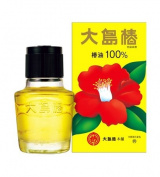 Oshima Tsubaki Camellia Hair Care Oil - 40ml