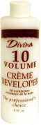 Divina Cream Developer - 10 Volume 240ml