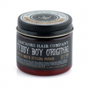 Anchors Hair Company Teddy Boy Original Water Based Styling Pomade 80ml
