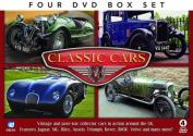 Classic Cars [Region 2]