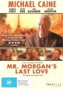 Mr Morgan's Last Love [Region 4]