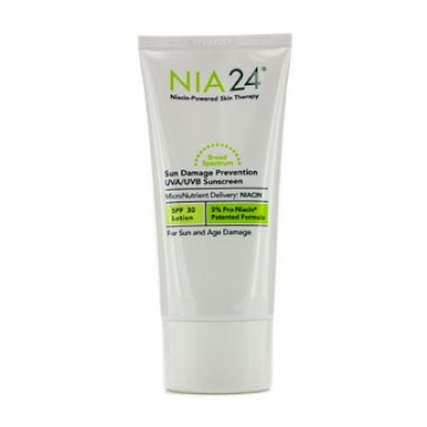 Sun Damage Prevention Sunscreen SPF 30 (Lotion), 75ml/2.5oz