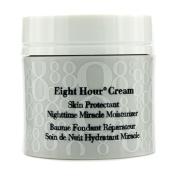 Eight Hour Cream Skin Protectant Nighttime Miracle Moisturizer, 50ml/1.7oz