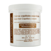 J. F. Lazartigue Essential Capillary Cream (Salon Product) - 500ml/16.9oz