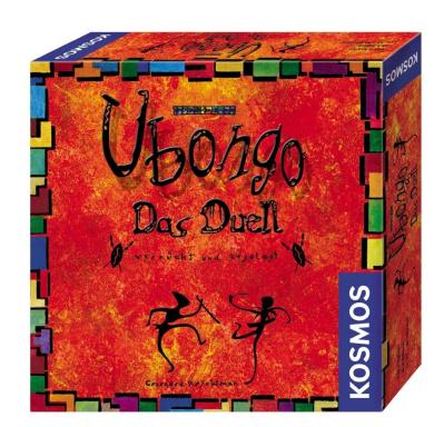 Kosmos - Ubongo Das Duell