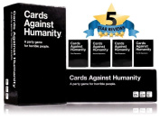 Cards Against Humanity Complete Bundle Set