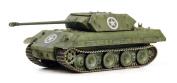 Dragon Models Ersatz M10 Panzer Brigade 150 Ardennes 1944 Ultimate Armour Tank Model Building Kit, 1:72 Scale