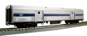 Kato USA Model Train Products Amtrak Baggage Car Phase IVb #1221