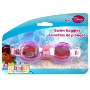 Doc Mcstuffins 1pk Splash Goggles