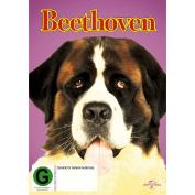 Beethoven  [Region 4]