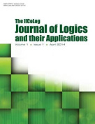 Ifcolog Journal of Logics and Their Applications Volume 1, Number 1