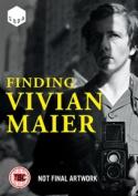 Finding Vivian Maier [Region 2]