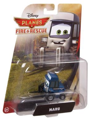 Disney Planes: Fire & Rescue Maru Die-cast Vehicle