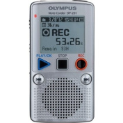 Olympus DP-201 (DP201) Digital Voice Recorder - Refurbished