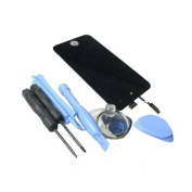 EPC iPod Touch 4th Gen Digitizer Touch Screen + LCD Display Pre-assembly