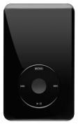 SwitchEasy SW-CLASS-UB iPod Classic 80GB, 120GB, and 160GB - 2009 Capsule Crystal Case - UltraBlack