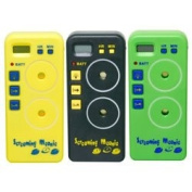Screaming Meanie 110 Alarm Timer TZ-120 - Assorted Colours