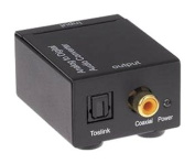 Kanex Pro AUA2DCV Analogue to Digital Audio Converter