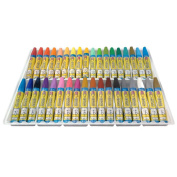 36 Pieces Art Crayons Ture Colour Oil Pastel