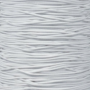 0.2cm Elastic Cord Beading Crafting Stretch String with Various Colours