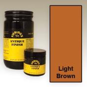 Fiebing's Light Brown Antique Finish Paste 120ml