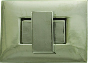Springfield Leather Company's Francesca Turnlock Clasp