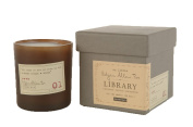 Paddywax Candles Library Collection Edgar Allan Poe Soy Wax Candle, 190ml