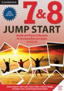 Jump Start 7&8 for the Australian Curriculum Option 2